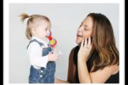 «Как научить ребёнка говорить?»